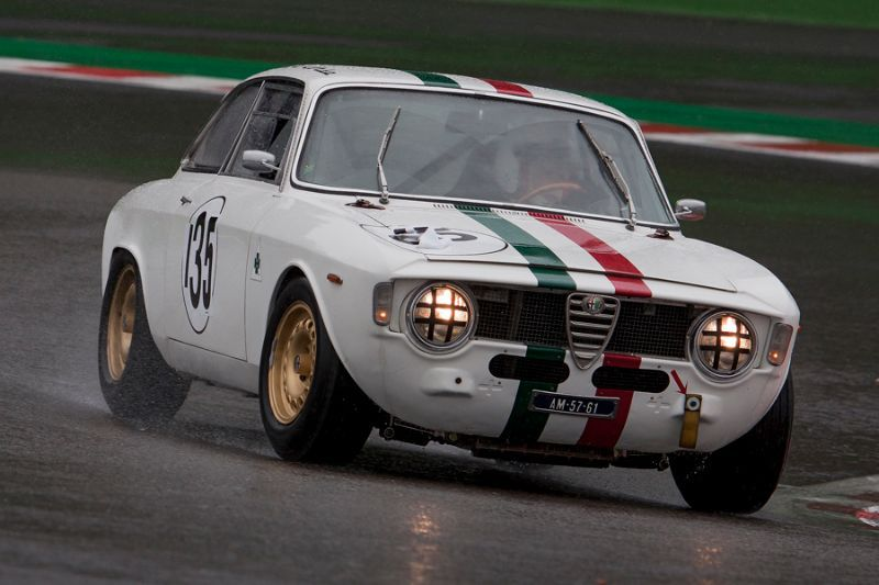 Gouden Velgen Alfa Romeo Autos En Alfa Romeo