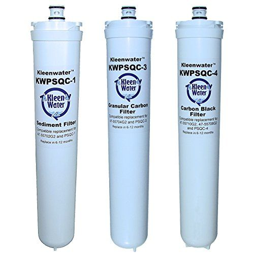 Ionics Micromax 5500 47 55710g2 47 55702g2 47 55704g2 Compatible Filters Kleenwater Br Osmosis Water Filter Reverse Osmosis Water Filter Reverse Osmosis Water