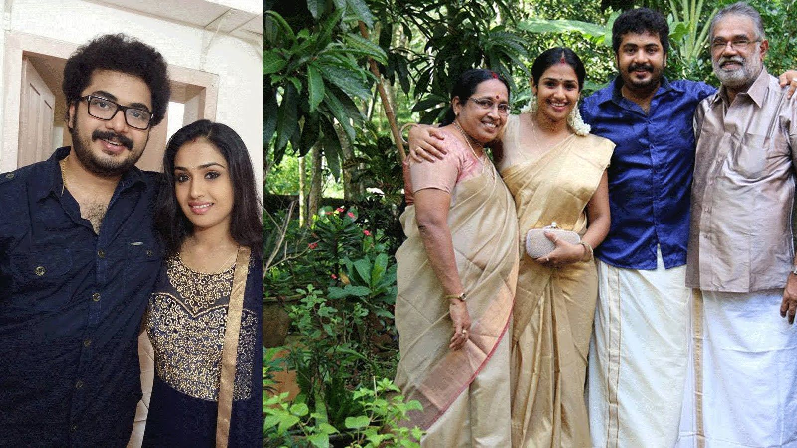 Suntv Serail Valli Serial Actress Valli   Vidhya Mohan with Family and F...
