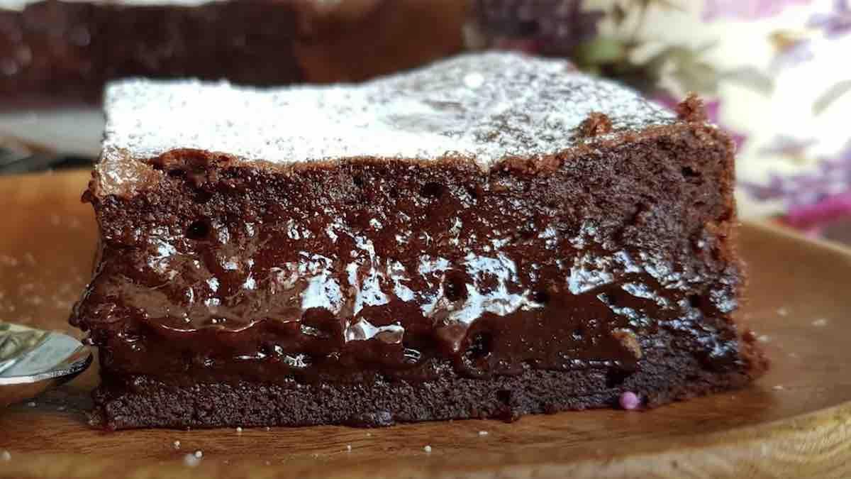 Gateau Au Chocolat Moelleux Et Fondant Le Blog Cuisine De Samar Recette Gateau Au Chocolat Moelleux Moelleux Chocolat Noisettes Recette Moelleux Chocolat