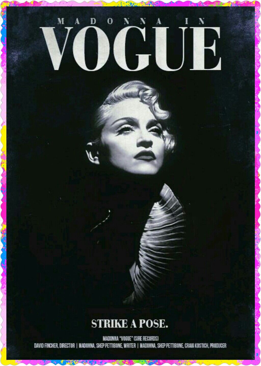 pin by namrata on madonna madonna madonna vogue madonna 80s