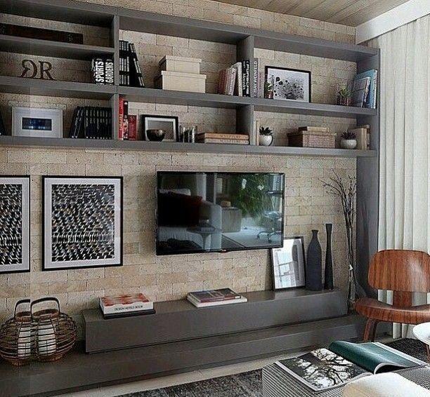 Family Home Theater Design Ideas #hometheaterideas