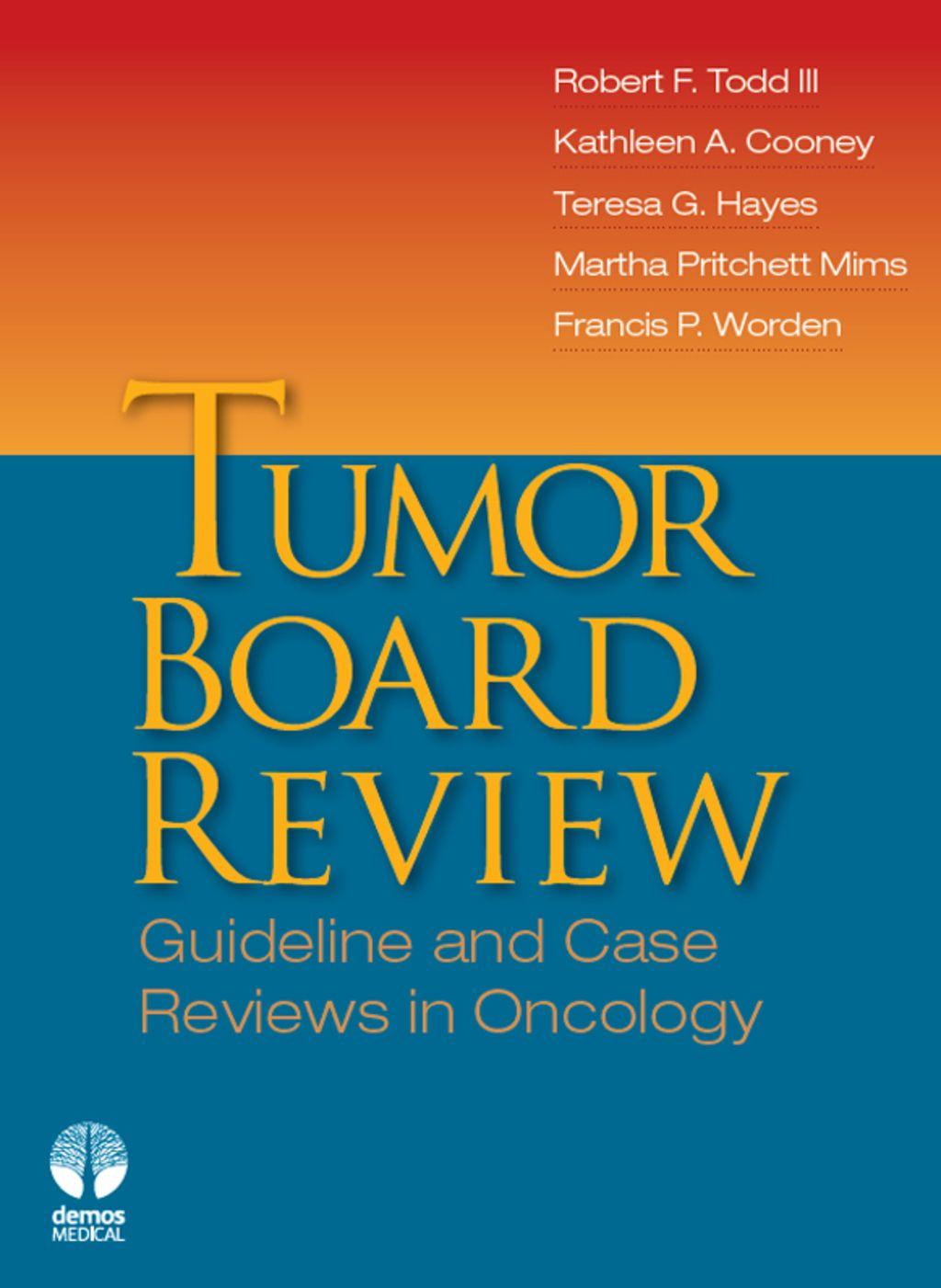 Tumor Board Review (eBook) | Products | Ebook pdf, Books, Pdf