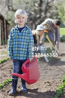 Search - Getty Images UK: kids farm shoots