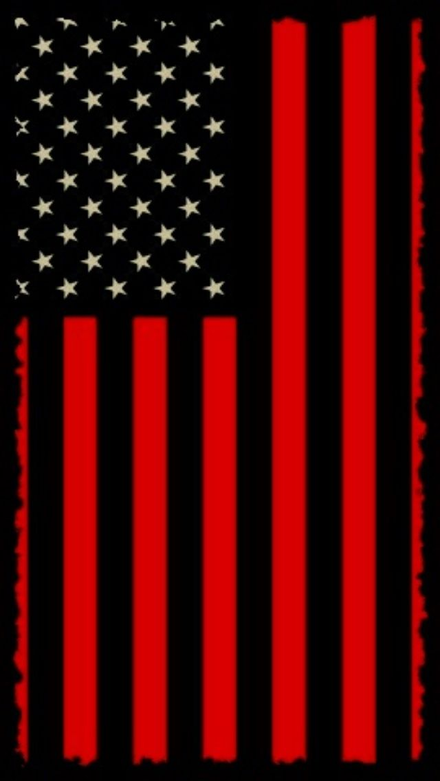 25 unique Thin red line flag ideas on Pinterest | Firefighter .
