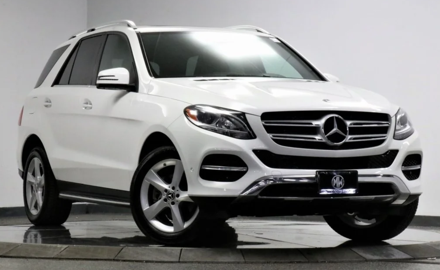 2021 Mercedes Glc Performance and New Engine