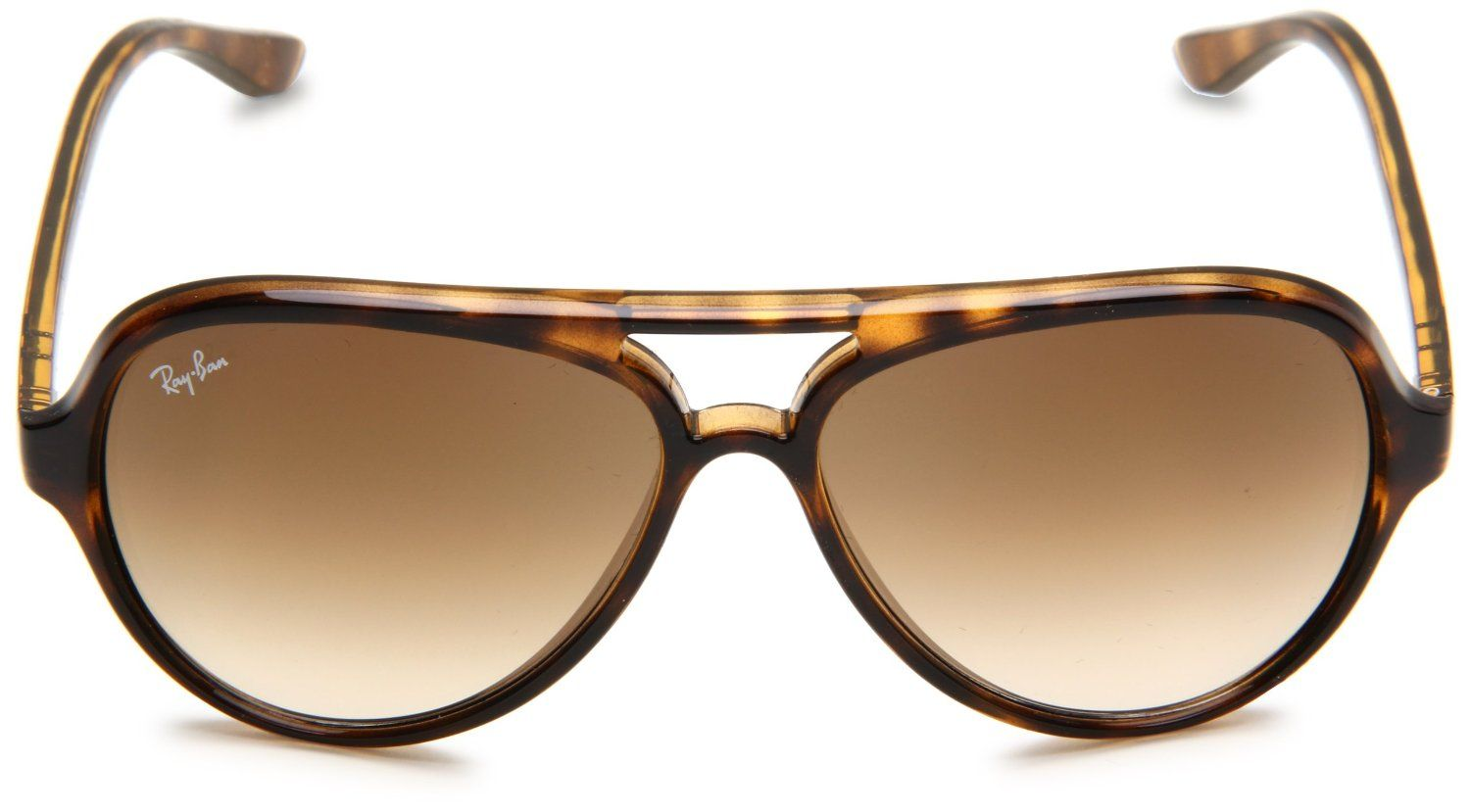 14ce351c4c ... wholesale ray ban rb4125 cats 5000 sunglasses 59 mmtortoise brown ray  ban 3772d 98e0c ...