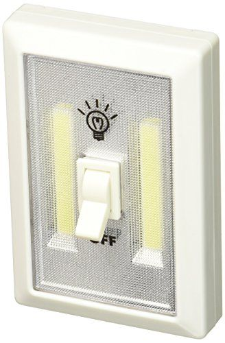 Promier Products Tv207805 Cob Led Switch Light You Can Find More Details By Visiting The Image Link Note Amazon Affiliate Link Battery Operated Led Lights Led Night Light