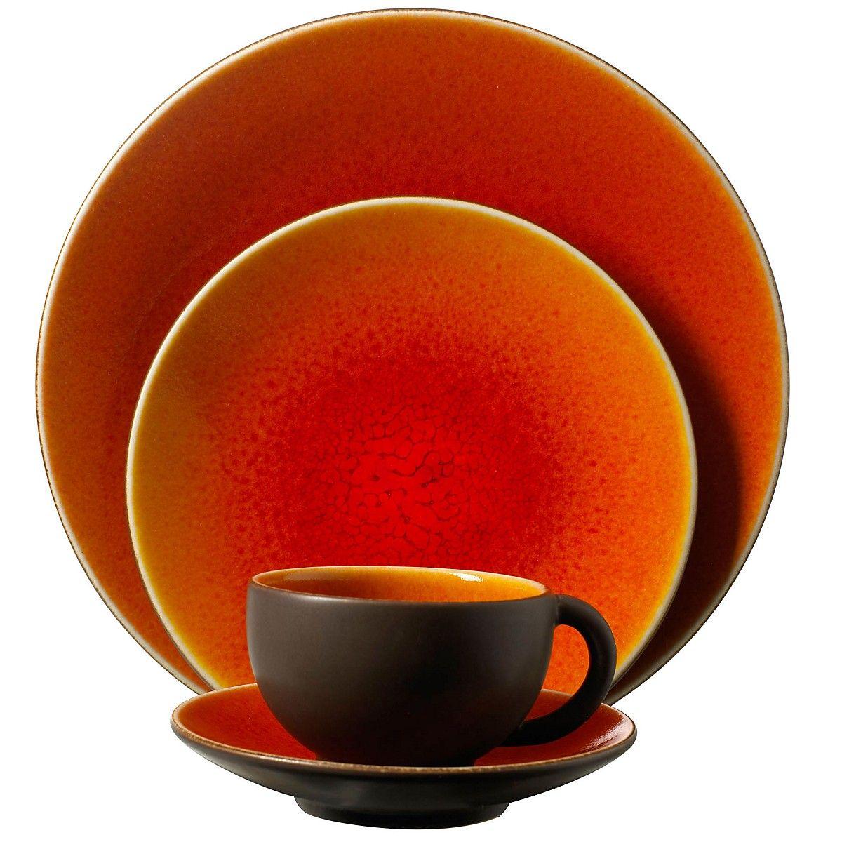 Jars Tourron Pigments Dinnerware | Bloomingdaleu0027s  sc 1 st  Pinterest & Jars Tourron Pigments Dinnerware | Bloomingdaleu0027s | Dinnerware ...