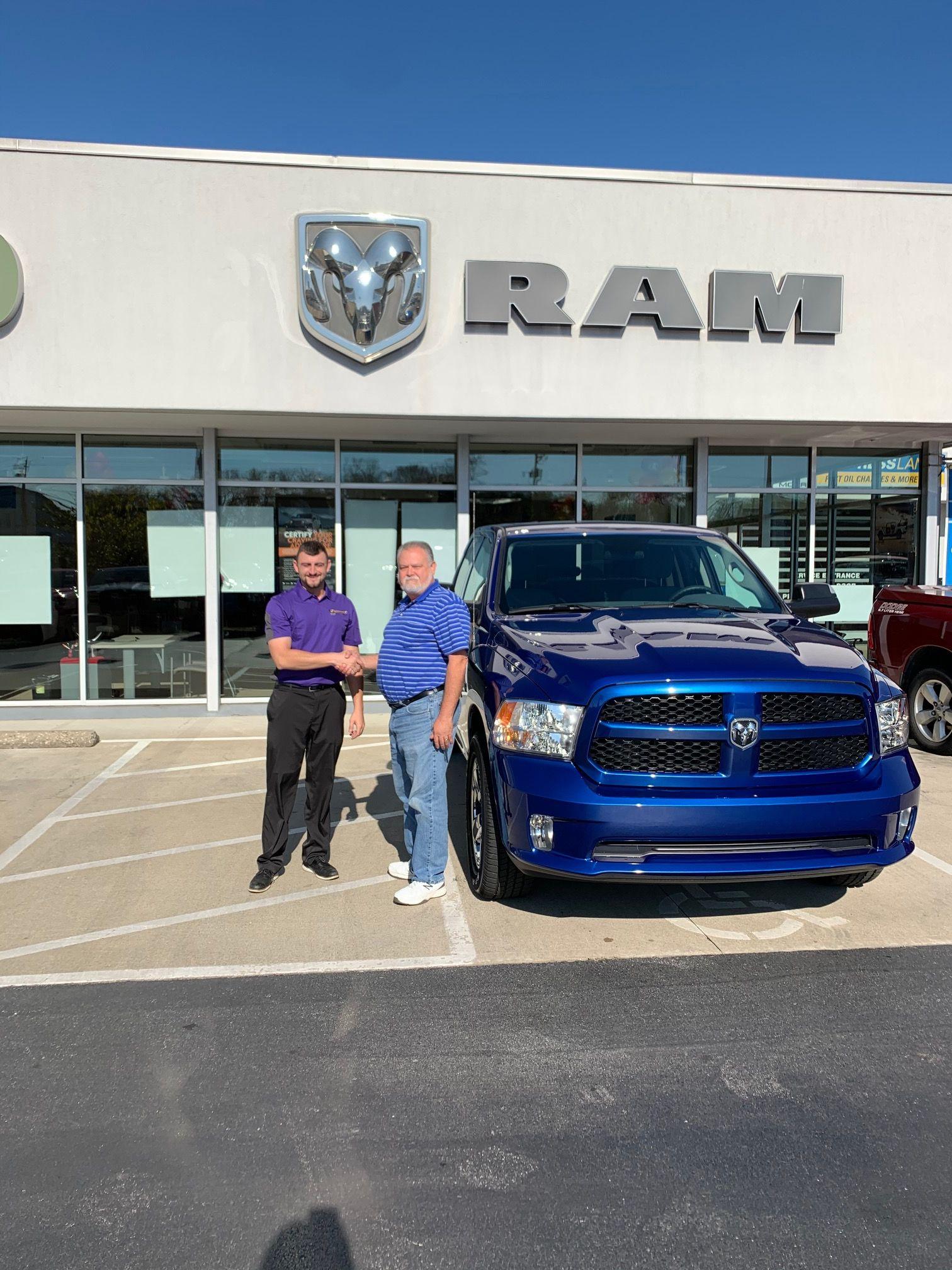 Jeff Zembrodt Chrysler dodge jeep, Car dealership, Jeep