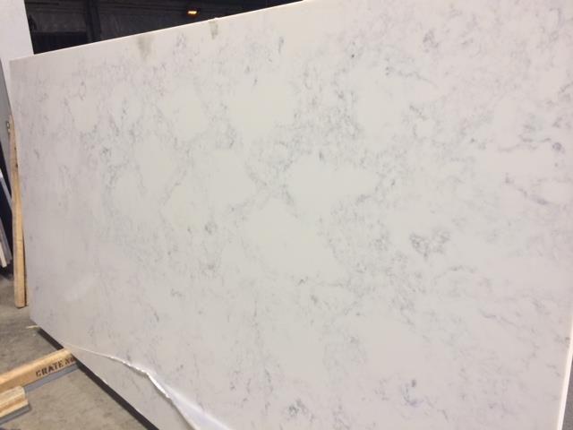 Mont Granite Rhapsody Quartz White Kitchen Remodeling Quartz