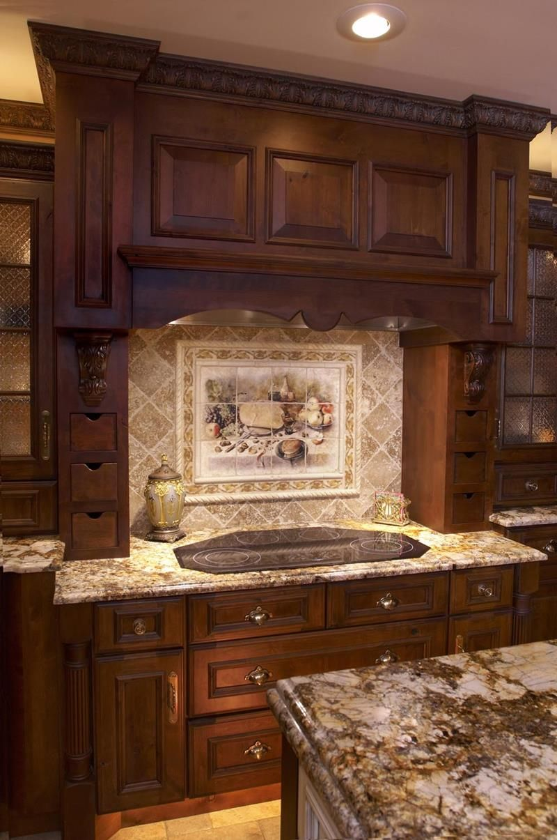 Superieur 20 Beautiful Kitchens With Dark Kitchen Cabinets