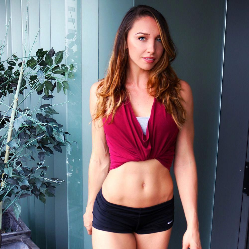 8 Women Share Exactly What It Took To Sculpt Six-Pack Abs forecasting