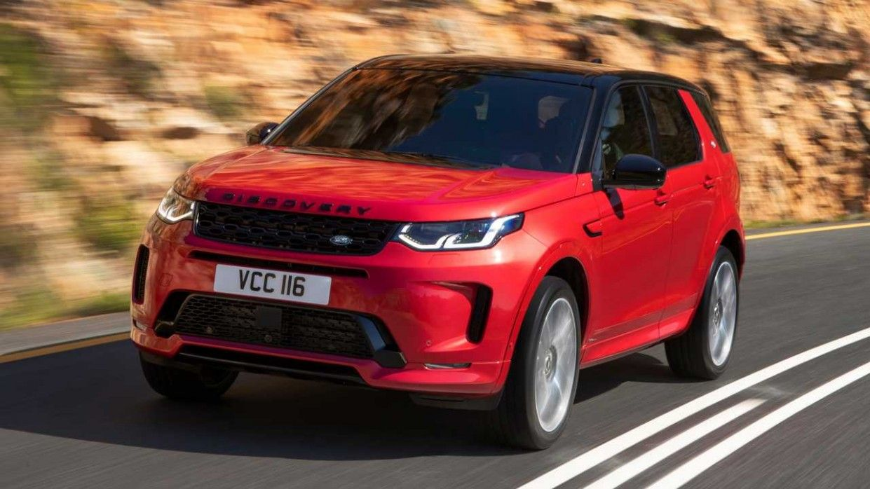 15 Doubts About 2020 Range Rover Sport Design You Should