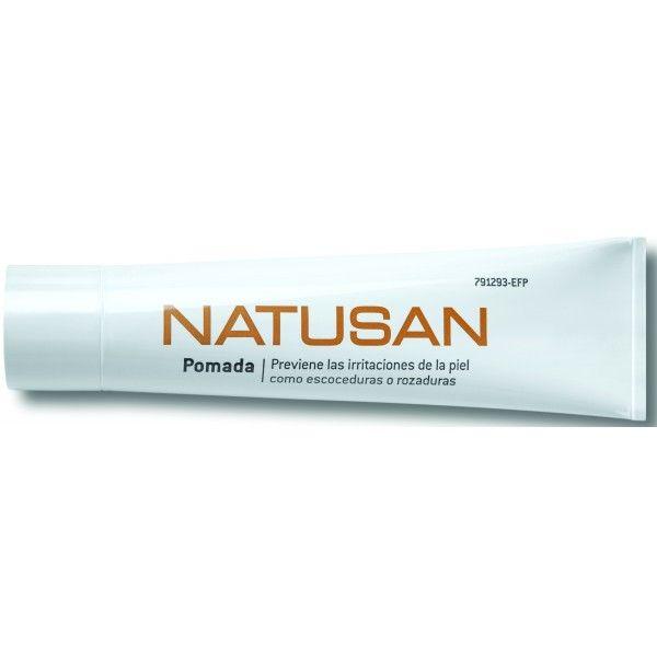 Pomada Protectora Natusan 75 ml
