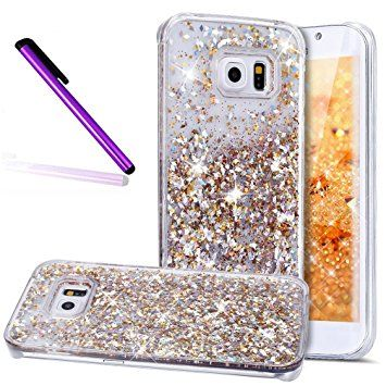 coque samsung galaxy s7 paillette