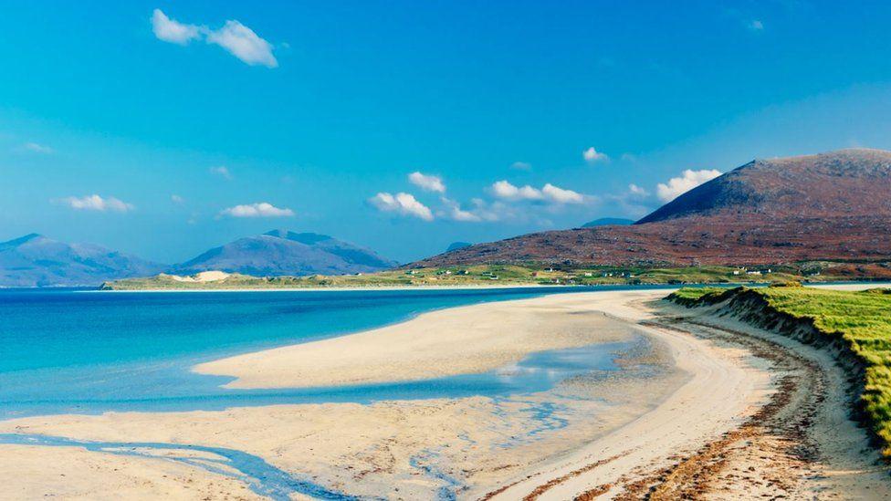 Why life on Scotland's islands makes us happy British