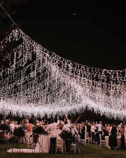 Romantic Radiance: 70+ Dreamy Lighting Ideas for Your Big Day