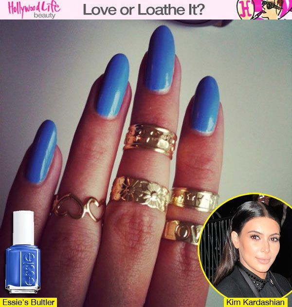 Khloe Kardashian Nails | khloe kardashian nails fake | Kardashian ...