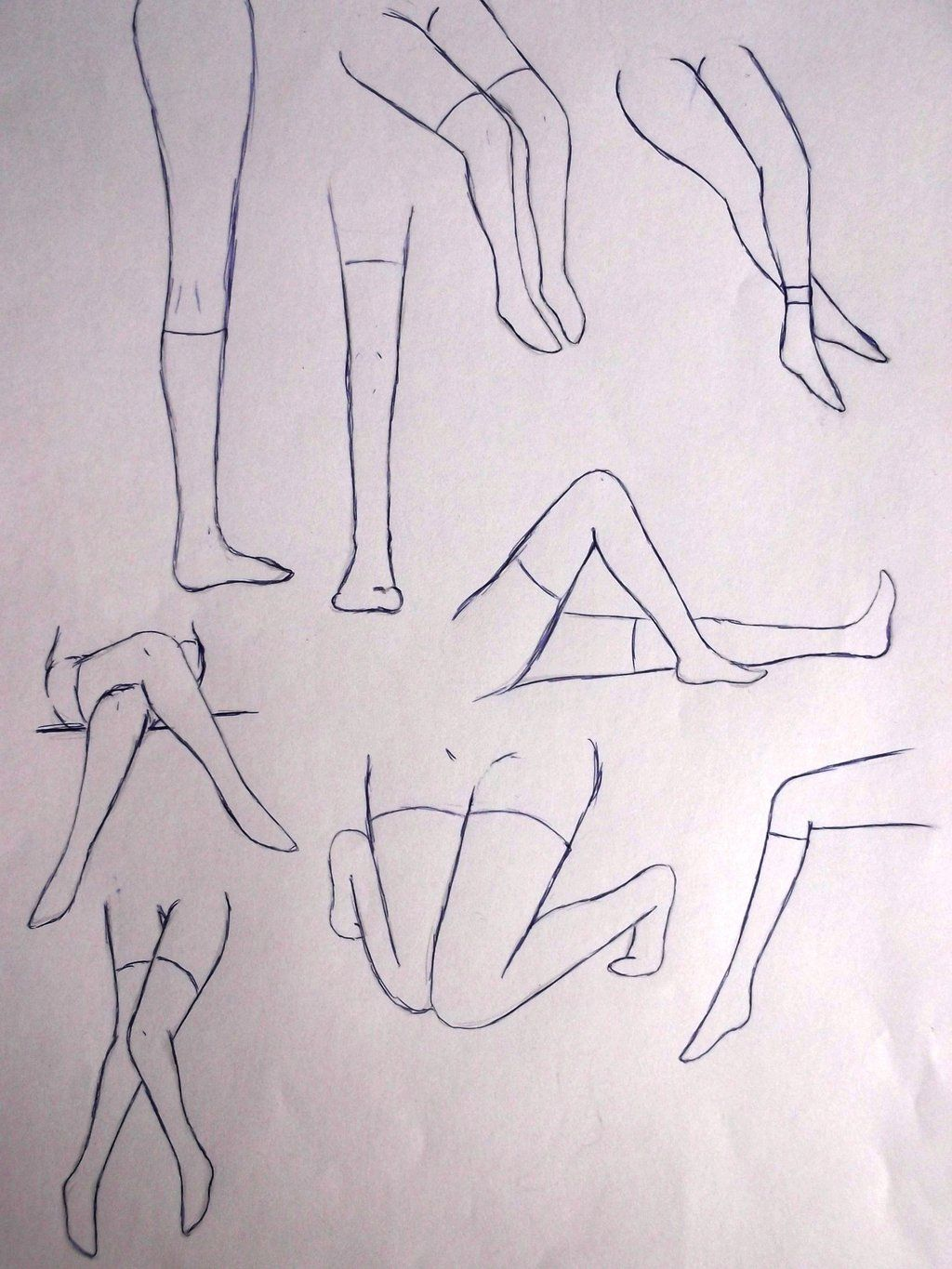 Anime Legs Anime Drawings Tutorials Drawing Anime Hands Drawing Anime Bodies
