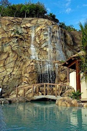 Falcon S Nest At Peter Island Tortola Villa Travel Spot Island Travel Island Villa