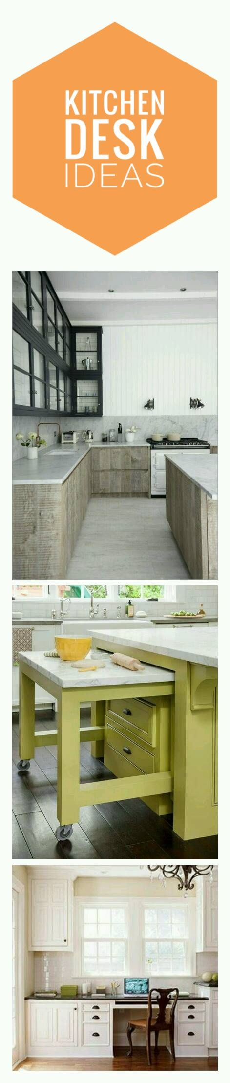 Ways To Style A Cooking Area Desk Snappy Kitchen Cabinets