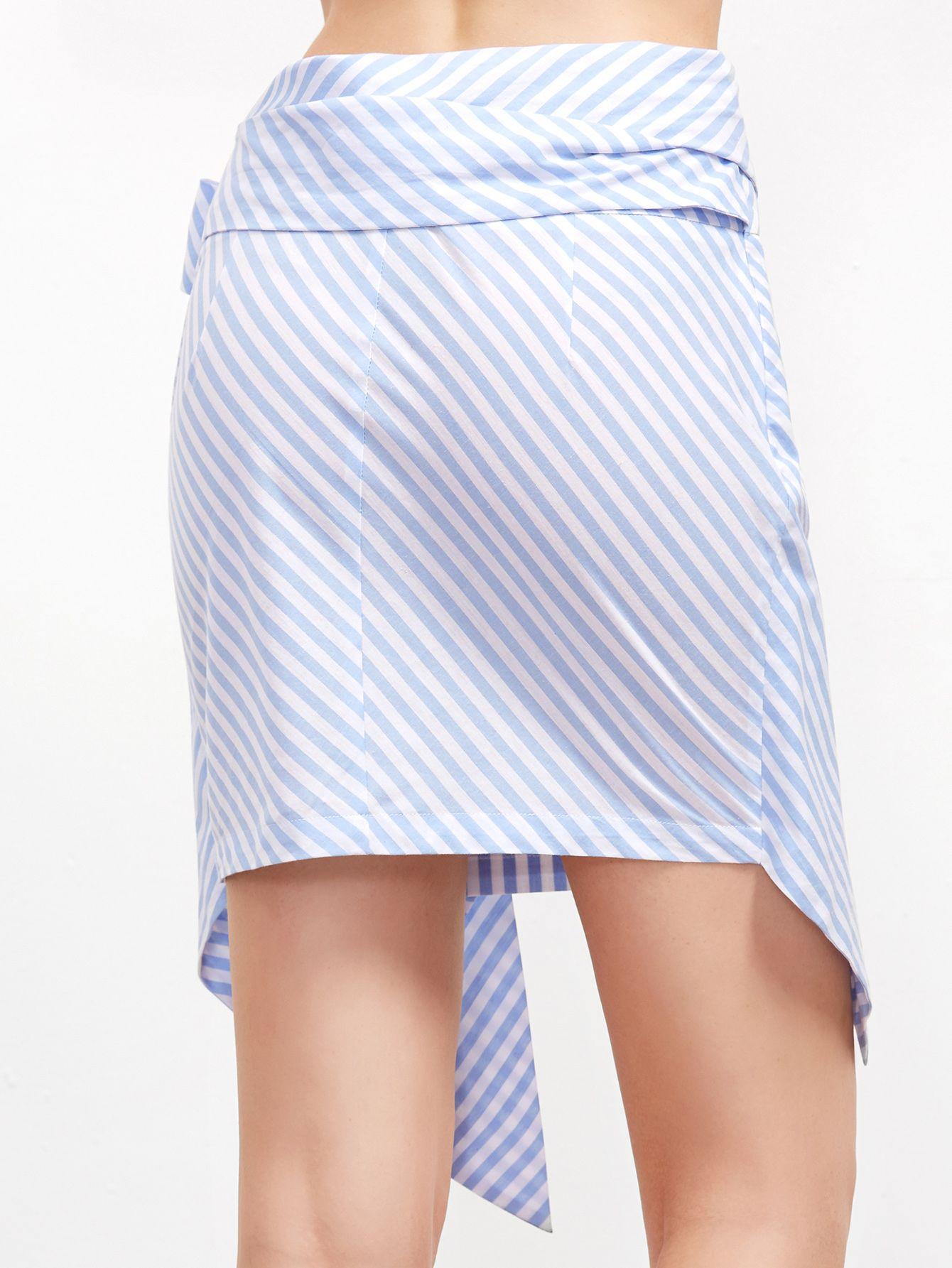 533347bb2 skirt161014701_2   clothes to do   Pinterest   Falda asimétrica ...