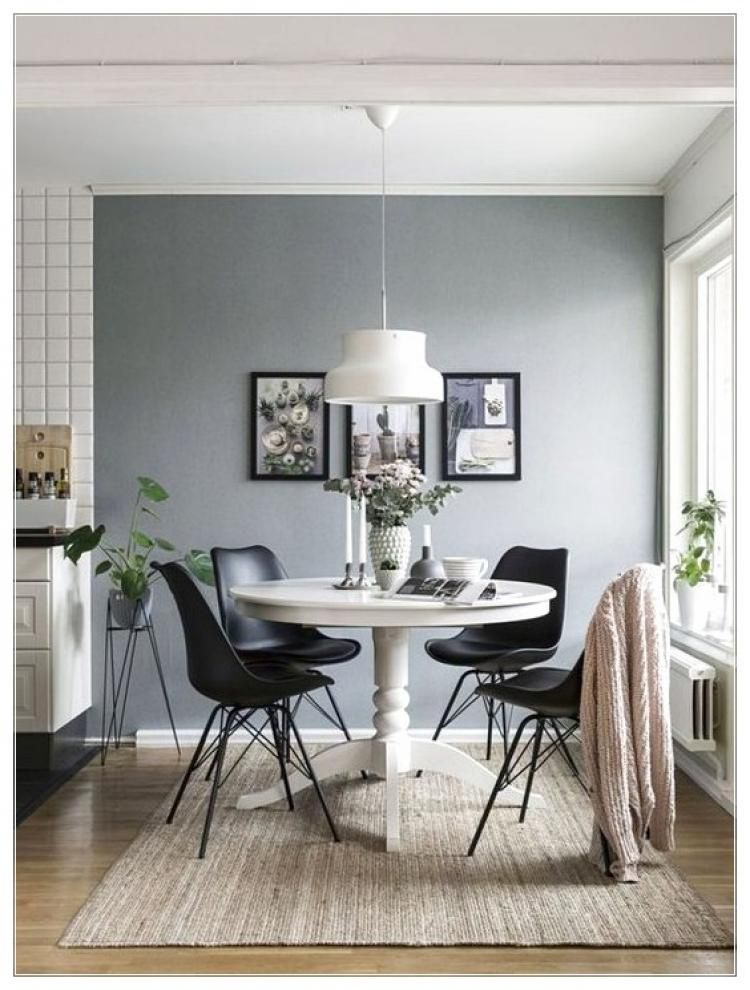 15 Amazing Dinning Room Inspirations With Scandinavian Style