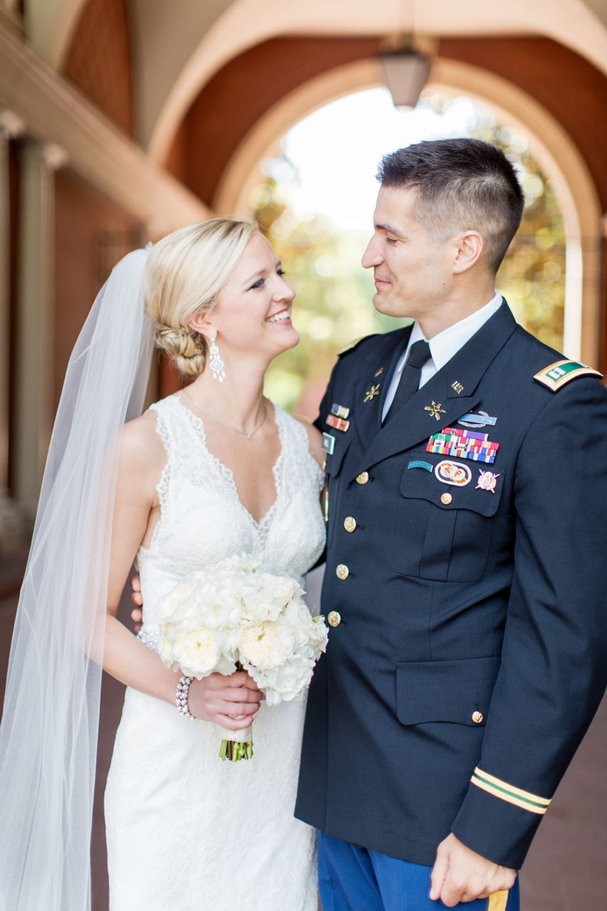 Military wedding dress blues wedding photography wedding
