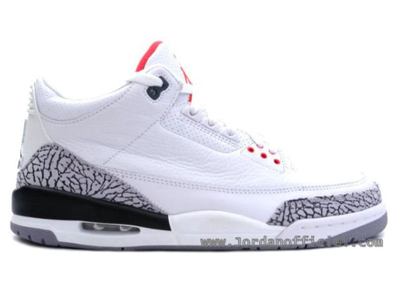 air jordan homme retro 3