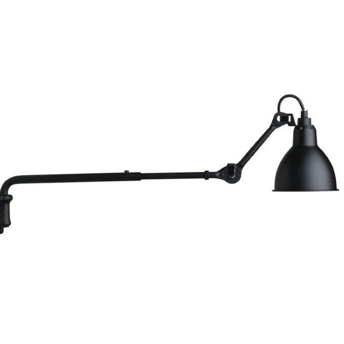 Bernard-Albin Gras Lampe Gras No 203 Wall Light Replica   Office ...