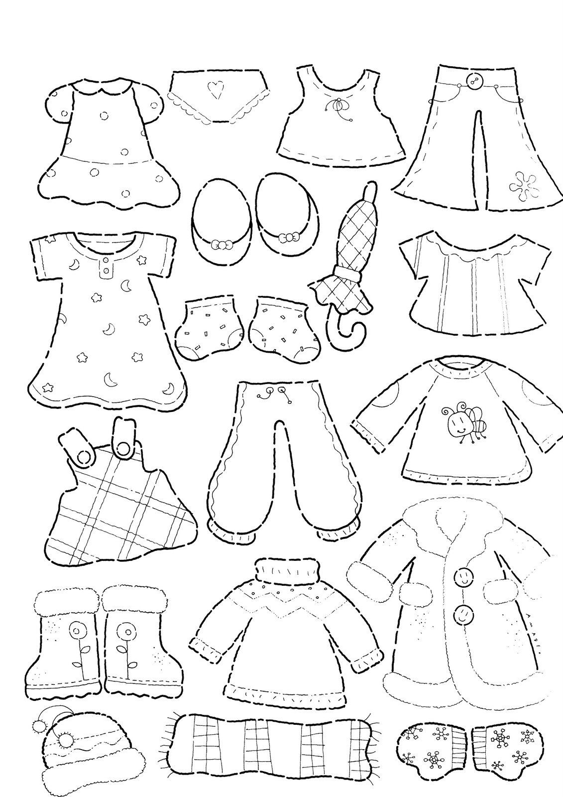 Worksheet La Ropa Worksheet Carlos Lomas Worksheet For Everyone