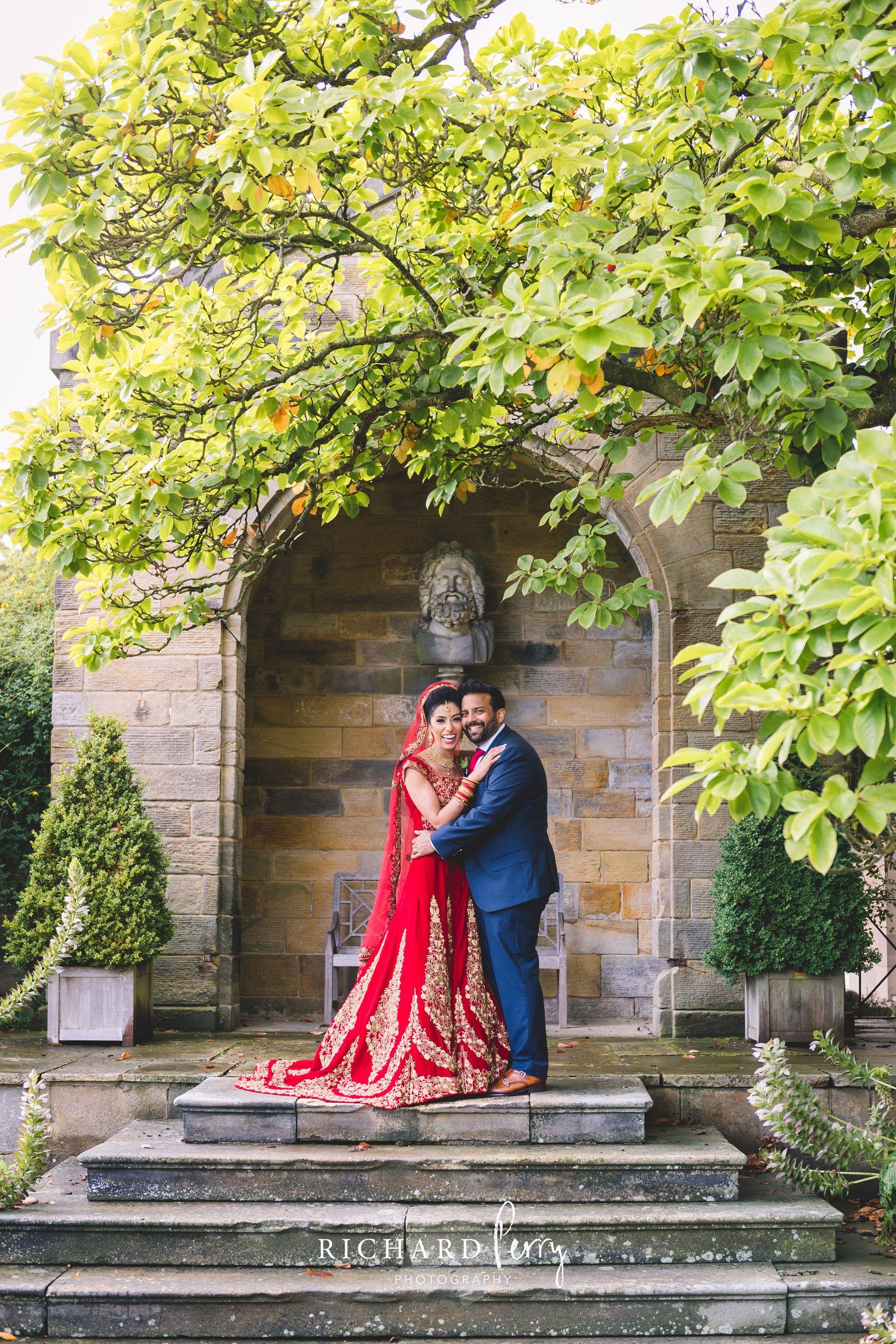 Rudding Park Wedding Yorkshire Wedding Photographer