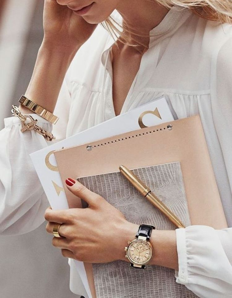 Personal Branding Business Women Business Outfits Office Fashion