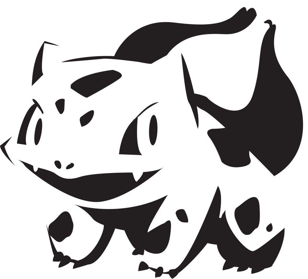 Pokemon Printable Pumpkin Carving Patterns Pokemon Images ...
