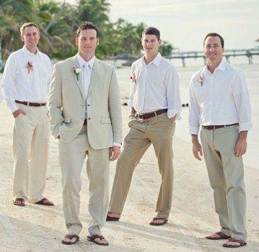Mens beach wedding attire ideas   The Best Wedding Info For You   Lou Outfit Ideas   Pinterest