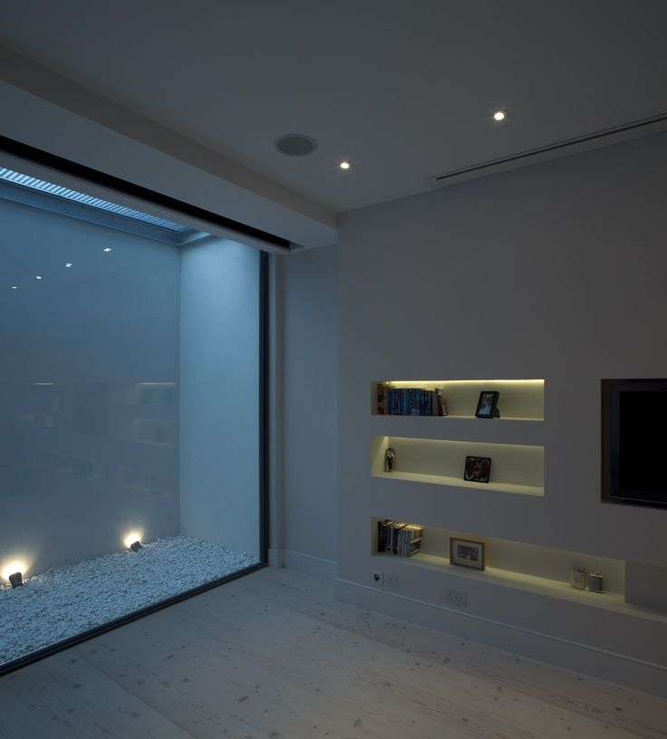 Light Wells Residential Building - Google Search