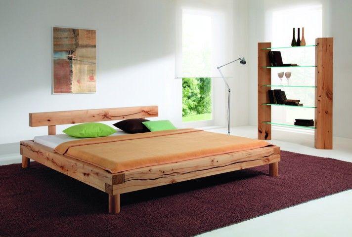 Pin von Kim Pfeiffer auf Holzmöbel in 2020 Modernes holzbett