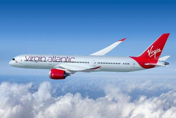 Virgin Atlantic Adds Second Daily Service to San Francisco Travel