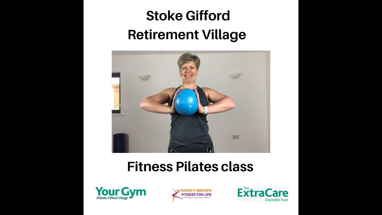 Kirsty Brown Fitness For Life Fitness Pilates Core Connection 9th Dec Pilates Workout Pilates Fit Life