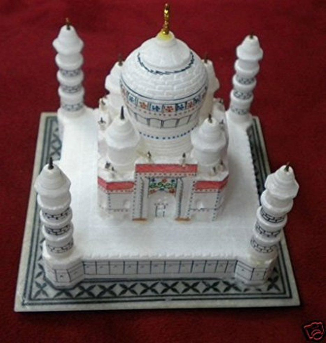 Sweta Kumari On Handmade Figurines Agra