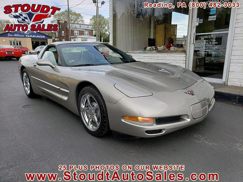 1999 Corvette For Sale >> 1999 Corvette Coupe For Sale Pennsylvania 1999 Corvette