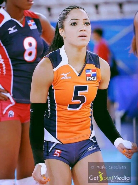 Brenda Castillo Voleibol Fotos Brenda Castillo Mujeres Deportistas 3faececceac03