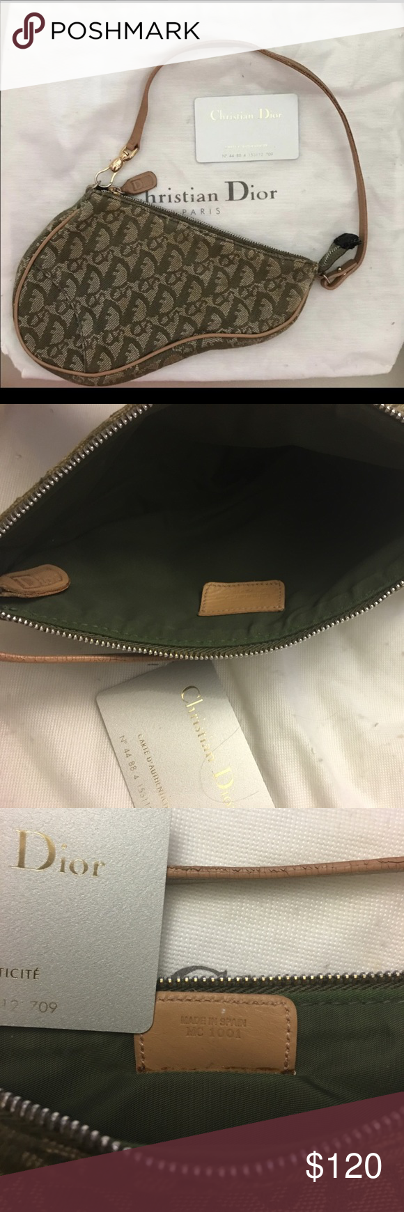 Authentic dior saddle bag authentic dior saddle bag in excellent png  580x1740 Authentic christian dior saddle f46a224f00807