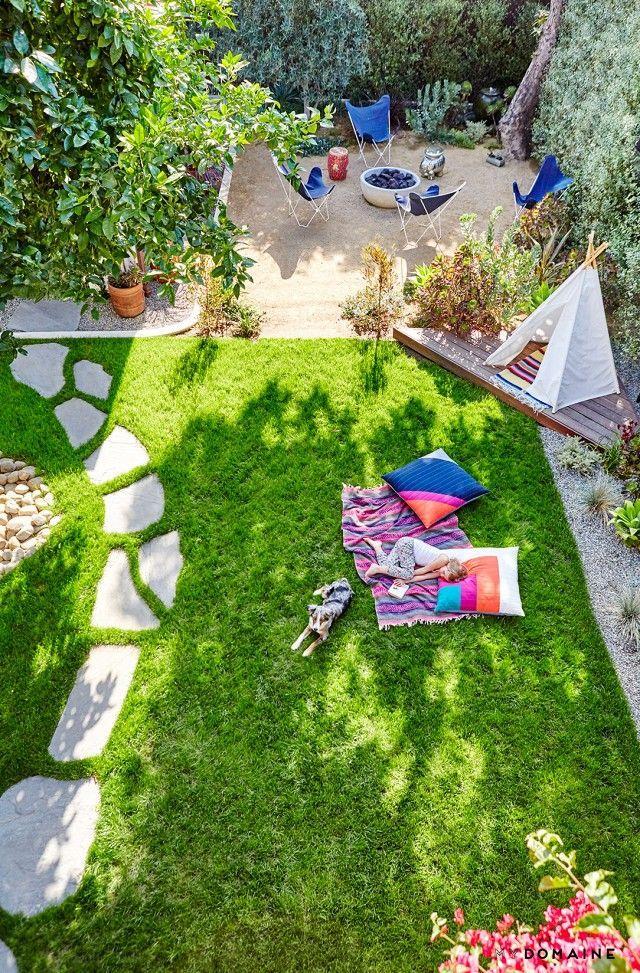 Photo of So werden kleine Gärten ganz groß | HolzLand Beese | Unna