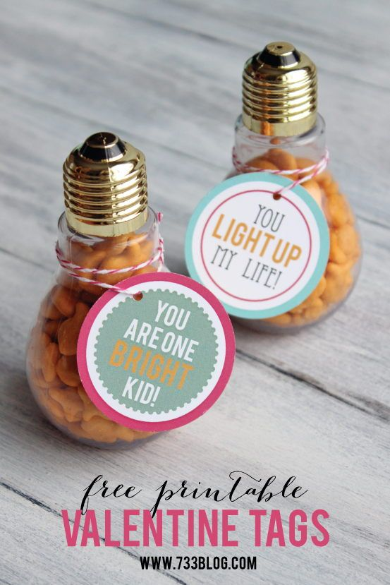 12 Bright Ideas For Light Bulb Jar Gifts The Bright Ideas Blog Printable Valentines Cards Handmade Valentine Gifts Creative Valentines Day Ideas