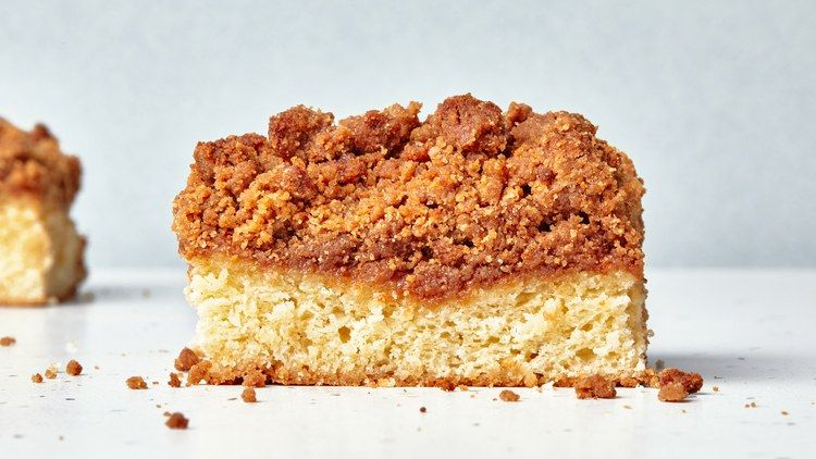 Coffee Cake Recipe Bon Appetit