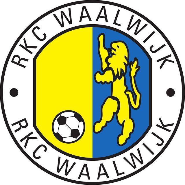 Rkc Waalwijk Rooms Katholieke Combinatie Waalwijk Logos Sports Logo Football Logo