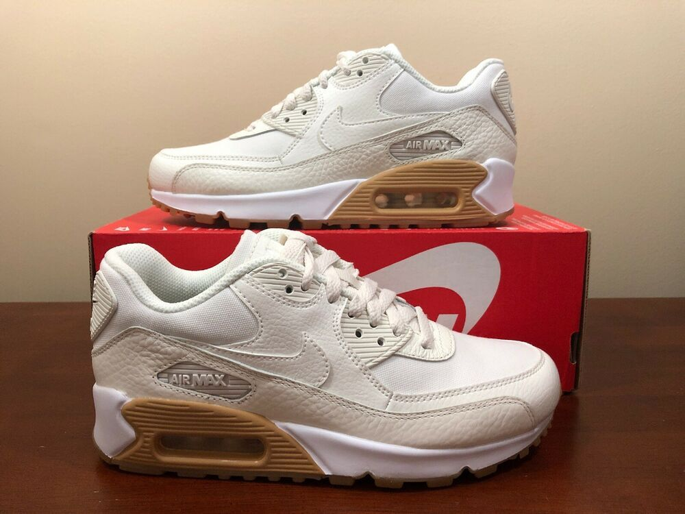 Nike Air Max 90 Premium Women's Shoes Size 5 Style 896497