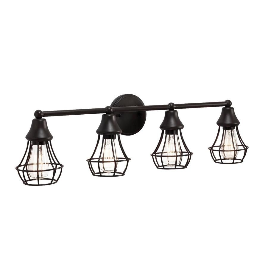 Elegant Picture Of 6 Bulb Bathroom Light Fixture